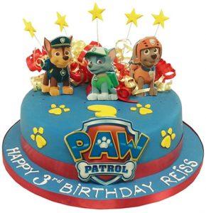 Cakes Glasgow