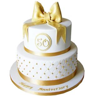 Anniverysary Cakes