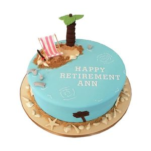 Special Occasion Cakes Glasgow
