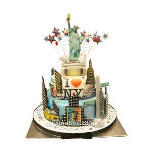 New-York Cake